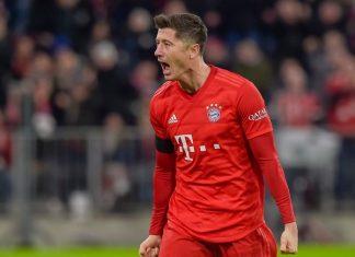 Chelsea có lý do không việc gì phải sợ Lewandowski