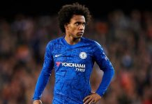 Tin Chelsea 31/3: Willian chỉ ra lý do giúp Liverpool thành công