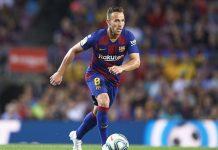 Chuyển nhượng 27/5: Juventus đẩy nhanh việc chiêu mộ sao Barca