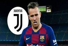 """Barca đổi """"Xavi mới"""" về Juventus"""