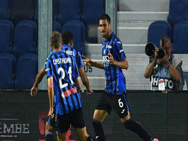 Thua ngược đáng tiếc, Lazio bị Juventus cắt đuôi