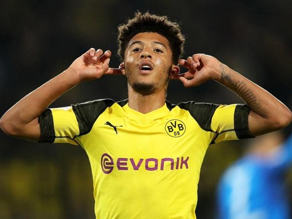 Chuyển nhượng tối 17/6: HLV Dortmund báo tin vui cho MU vụ Sancho
