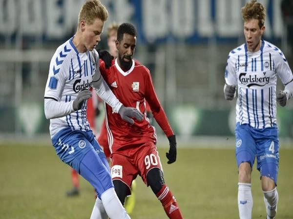 Dự đoán Lyngby vs Odense, 00h00 ngày 23/6