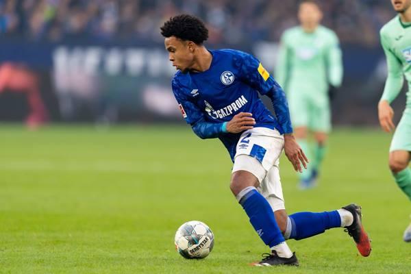 Liverpool săn lùng 'những Pulisic mới' ở Bundesliga