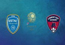 Soi kèo Troyes vs Clermont 01h45, 29/09 - Hạng 2 Pháp