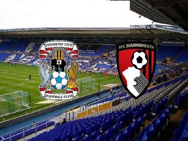 Nhận định Coventry vs Bournemouth 01h45, 03/10 - Hạng nhất Anh