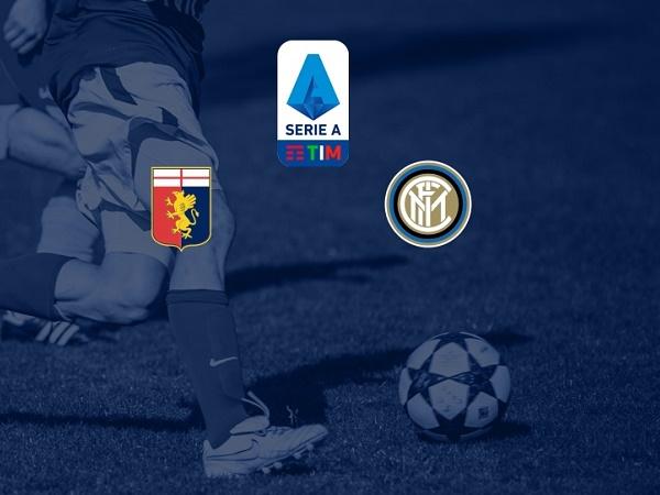Nhận định Genoa vs Inter Milan 23h00, 24/10 - VĐQG Italia