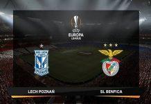 Nhận định Lech Poznan vs Benfica 23h55, 22/10 - Europa League
