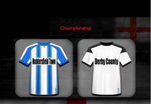 Soi kèo Huddersfield Town vs Derby County, 01h45 ngày 21/10