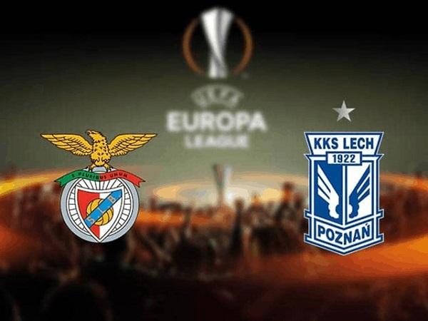 Nhận định Benfica vs Lech Poznan – 03h00 04/12, Europa League