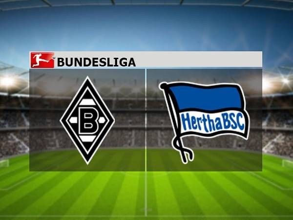 Nhận định Monchengladbach vs Hertha Berlin – 21h30 12/12, VĐQG Đức