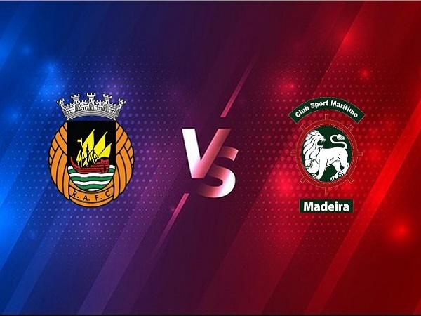 Nhận định Rio Ave vs Maritimo – 01h45 29/12, VĐQG Bồ Đào Nha