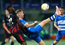 Dự đoán trận đấu Willem II vs Zwolle - 02h00 ngày 23/1