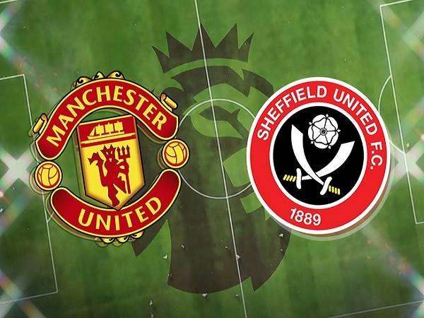 Nhận định MU vs Sheffield United – 03h15 28/01, Ngoại Hạng Anh