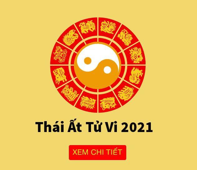 Xem Thái Ất Tử vi năm 2021 Chùa Khánh Anh