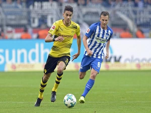 Dự đoán tỷ lệ Dortmund vs Hertha Berlin (00h30 ngày 14/3)
