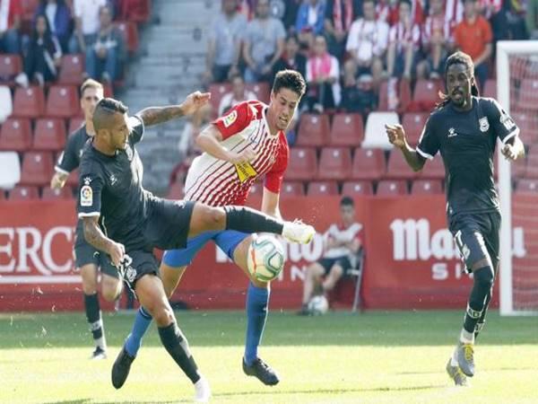 Nhận định tỷ lệ Sporting Gijon vs Alcorcon (1h00 ngày 27/3)