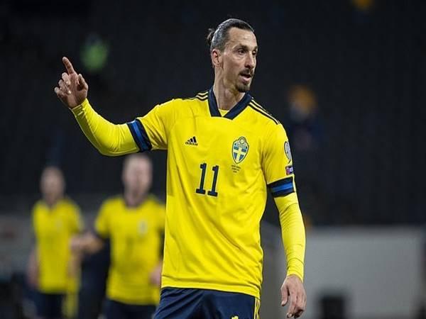 Tin bóng đá 27/3: Ibrahimovic tiết lộ tham vọng ghi bàn ở World Cup 2022