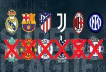 Bóng đá QT ngày 21/4: Super League khiến các CLB lỗ 2,5 tỷ euro