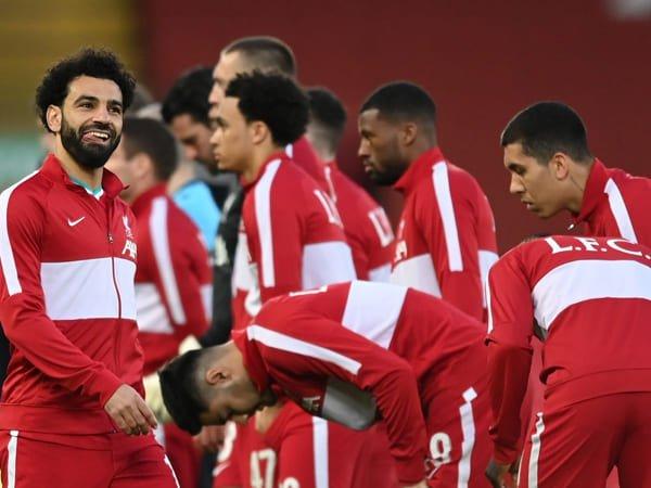 Bóng đá quốc tế 23/4: Liverpool phải xây lại hàng công