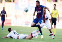Nhận định kèo Tài Xỉu Levante vs Huesca (2h00 ngày 3/4)