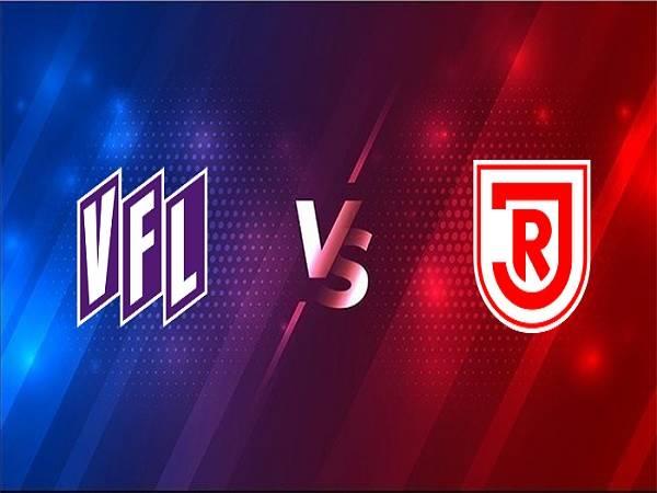 Nhận định Osnabruck vs Regensburg – 23h30 14/04/2021, Hạng 2 Đức