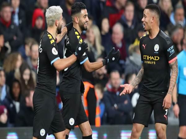 Nhận định trận đấu Aston Villa vs Man City (2h15 ngày 22/4)