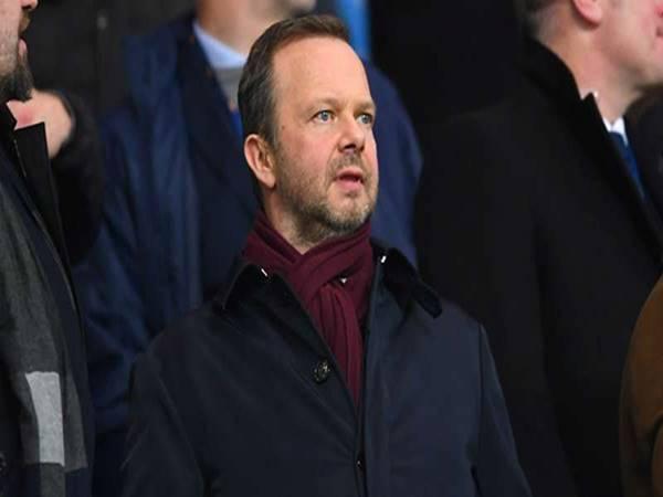 Tin bóng đá MU 21/4: Ed Woodward xin từ chức
