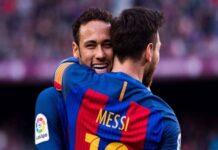 Tin chuyển nhượng 16/4: Messi muốn tái hợp Neymar