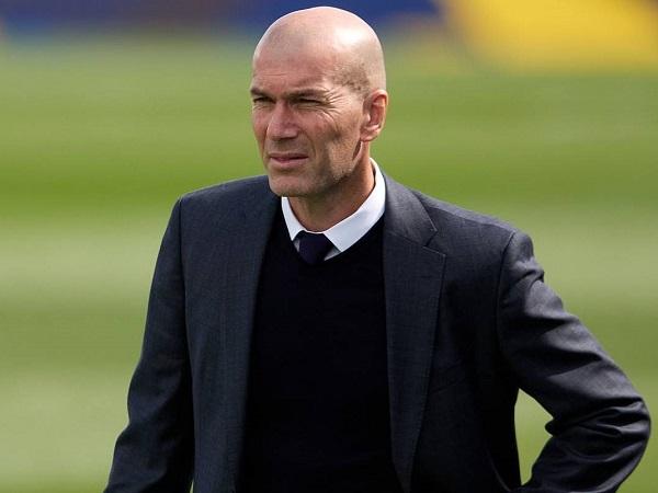 Tin thể thao tối 27/5 : Zidane chia tay Real Madrid