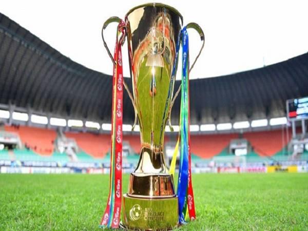 AFF Cup là gì? Nguồn gốc của giải bóng đá AFF Cup?