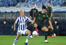 Thông tin dự đoán trận đấu Huesca vs Sociedad - 23h30 ngày 1/5