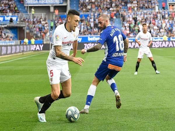 Nhận định kèo Tài Xỉu Sevilla vs Alaves (2h00 ngày 24/5)