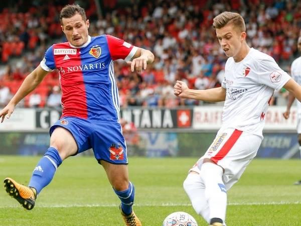 Nhận định Sion vs Basel – 01h30 22/05, VĐQG Thụy Sĩ
