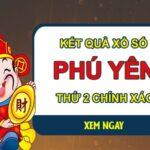 Thống kê XSPY 14/6/2021 chốt cặp lô về nhiều Phú Yên