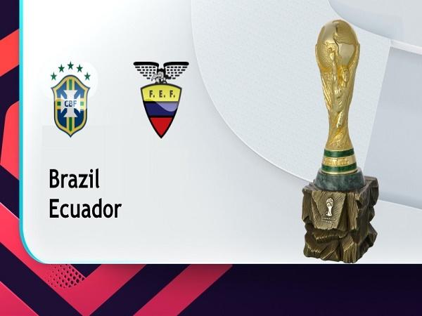 Nhận định Brazil vs Ecuador – 07h30 05/06, VLWC KV Nam Mỹ