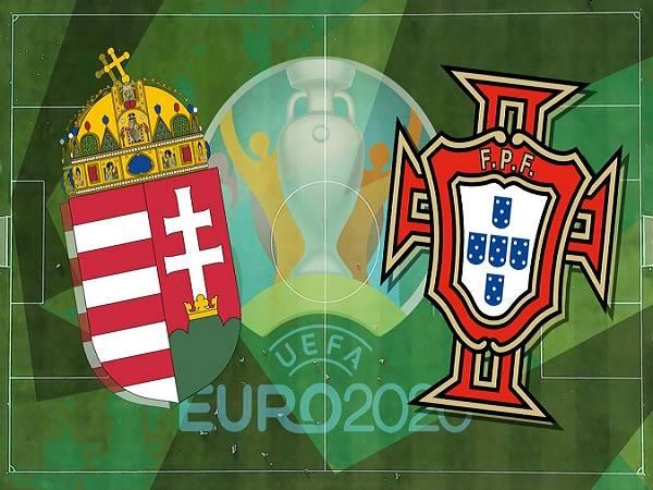 Nhận định Hungary vs Bồ Đào Nha – 23h00 15/06/2021, Euro 2021