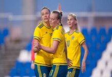 Nhận định soi kèo Nữ Thụy Điển vs Nữ Na Uy 23h30 ngày 09/06