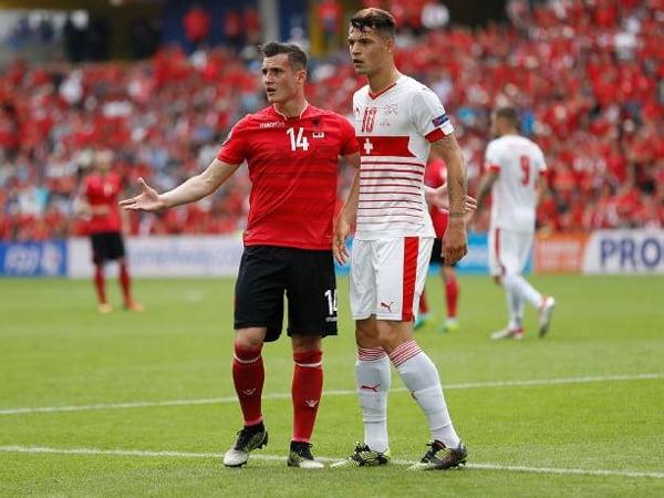 Soi kèo nhận định Xứ Wales vs Thụy Sĩ 20h ngày 12/6
