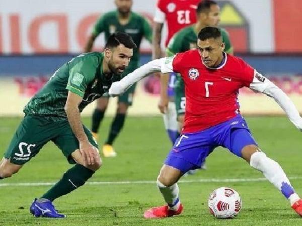 Nhận định soi kèo Chile vs Paraguay 7h ngày 25/6