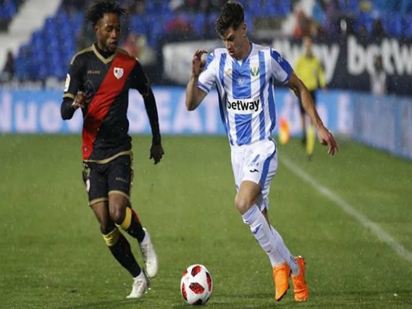 Nhận định bóng đá Vallecano vs Leganes, 02h00 ngày 04/6