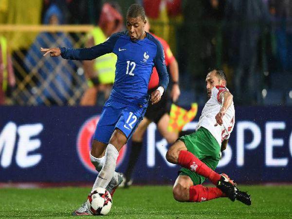 Nhận định, Soi kèo Pháp vs Bulgaria, 02h10 ngày 9/6 - Giao Hữu