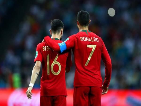Tin chuyển nhượng trưa 9/6: MU tự tin đón Ronaldo sau Euro 2021