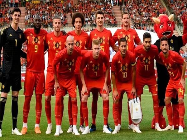 Tin thể thao 23/6: ĐT Bỉ phẫn nộ tại Euro 2020