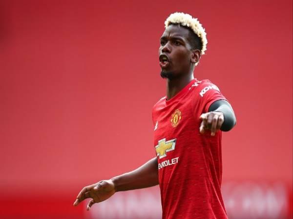 Tin thể thao 25/6: Man United nhận cảnh báo từ thương vụ Pogba