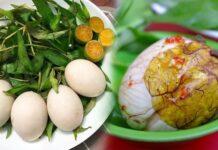 Ăn trứng vịt lộn có thể làm trẻ chậm phát triển thực hư ra sao?