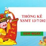 Thống kê dự đoán SXMT 13/7/2021