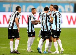 Nhận định bóng đá Palmeiras vs Gremio, 05h00 ngày 8/7