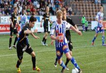 Nhận định trận đáu Buducnost vs HJK Helsinki (1h30 ngày 14/7)
