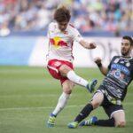Nhận định trận đấu Sturm Graz vs Salzburg (1h30 ngày 24/7)